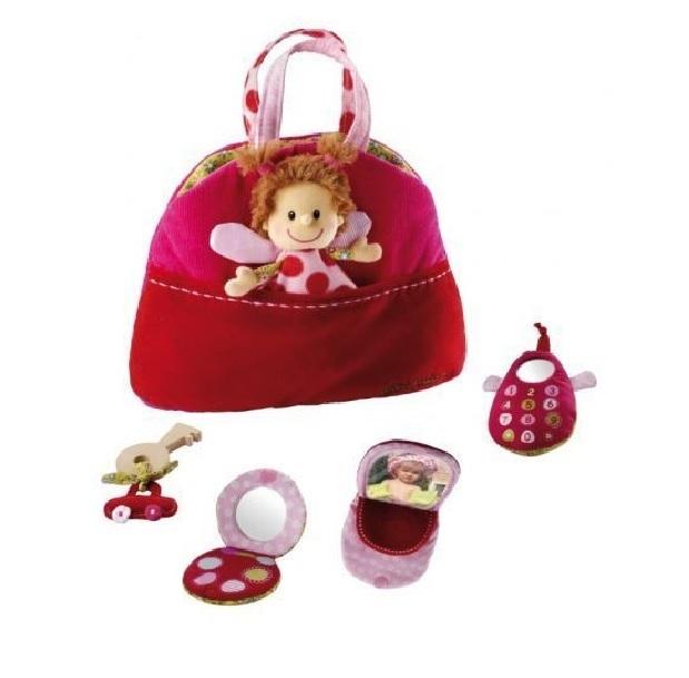 kinder handtasche liz dekoik online shop. Black Bedroom Furniture Sets. Home Design Ideas