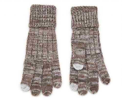 Damen Touch-Screen Handschuhe