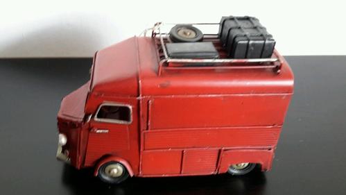 Modell  Lieferwagen