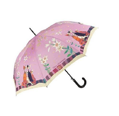 Schirm Wachtmeister Lilien