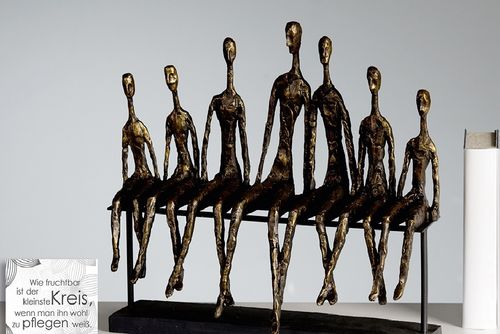 Casablanca Skulptur Community