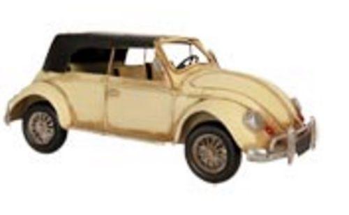 Modellauto Cabrio auto