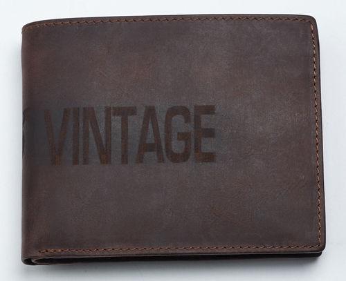 Börse Scheintasche vintage
