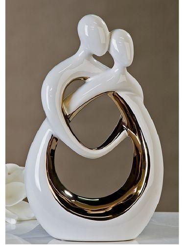 """Skulptur """"forever"""""""