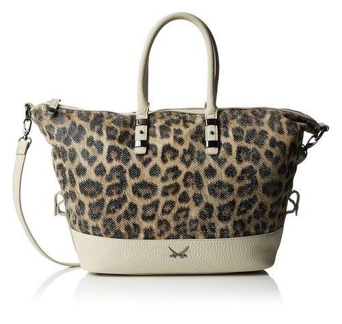 Sansibar Zip Bag 870