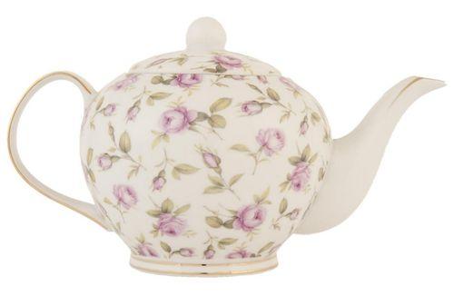 Teekanne Rosen