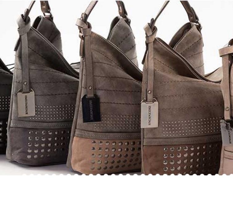 akzeptabler Preis schöner Stil besserer Preis für Tasche Emily & Noah 60330