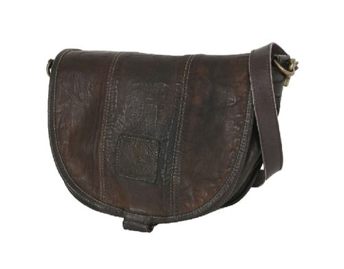 Bull&Hunt urban messenger brown