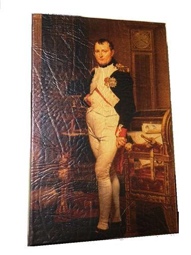 Buch Attrappe Napoleon