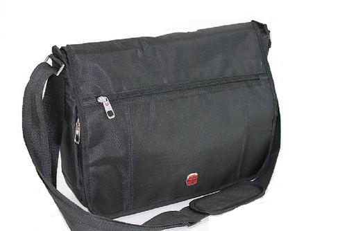 Businesstasche Laptop schwarz1