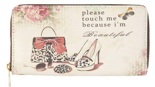 Portemonnaie Schuhe FAP0093