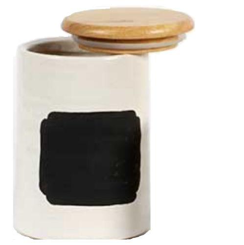 Vorratsdose Holzdeckel 11 cm