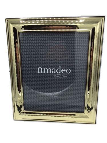 Bilderrahmen Amadeo goldfarben 20x25cm
