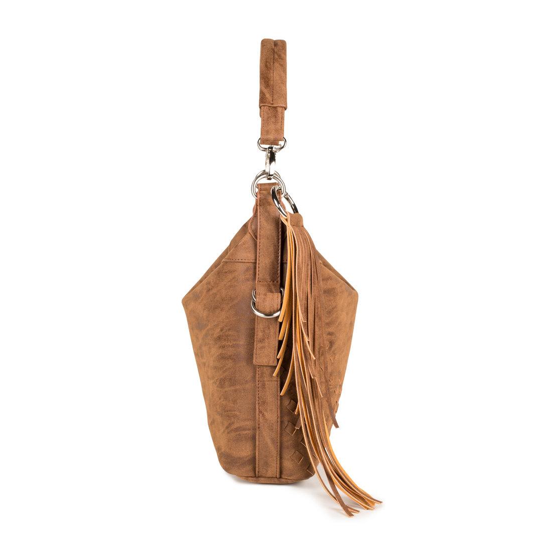 76c39943c5424 ZWEI Tasche Conny CY11 kamel kaufen - Dekoik Online Shop