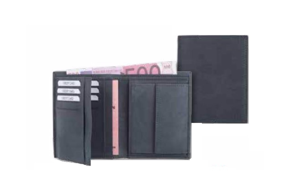c14b66162358a Leder Kombibörse RFID kaufen - Dekoik Online Shop