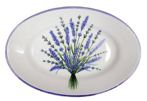 Seifenschale Lavendel
