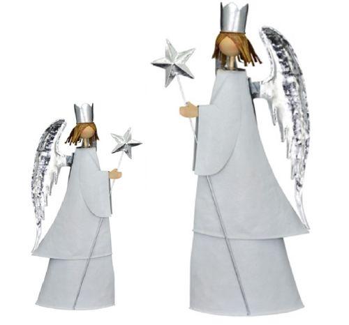 Figur Engel Lilian