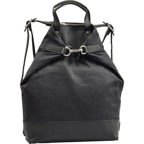 Jost Rucksack Xchange Bag L 1433 schwarz