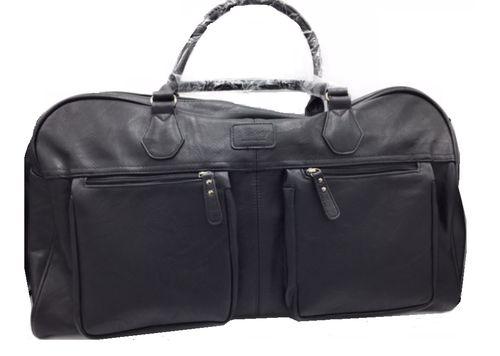 Reisetasche Bestway schwarz PU