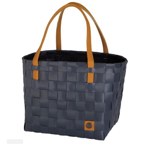 Shopper Block grau