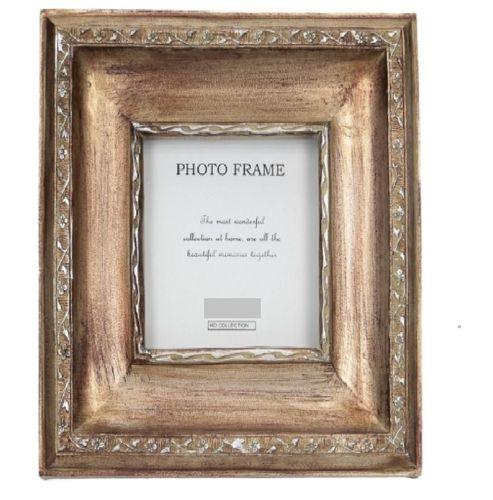 Bilderrahmen Holz 10x15 cm