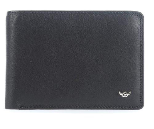 Leder Geldbörse Polo RFID kaufen