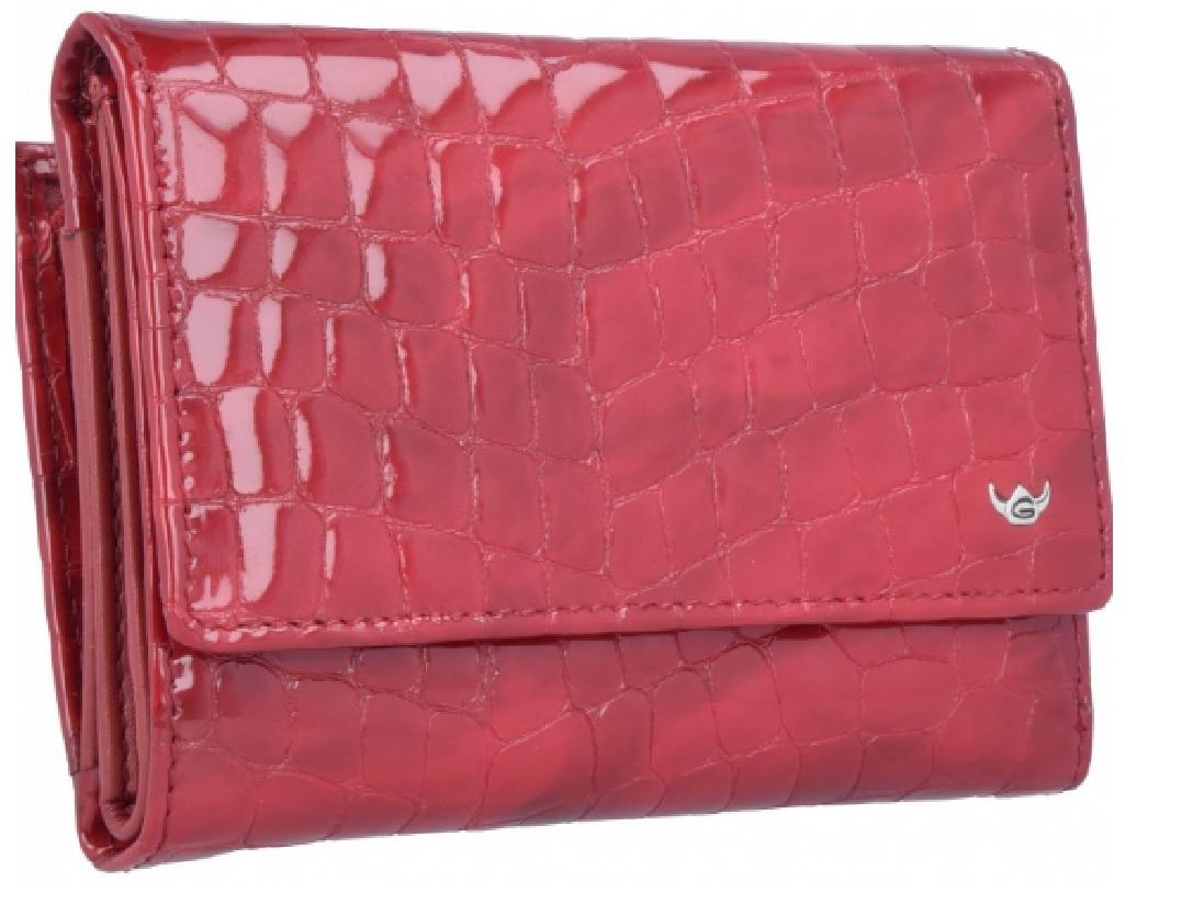 1d4a4c368bd687 Leder Cayanne Börse rot kaufen - Dekoik Online Shop