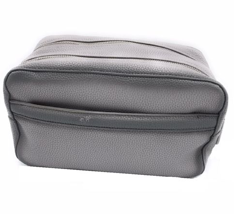 "Kulturtasche Margo ""Smokey"" grey"