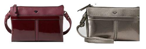 Handtasche Glori clutch