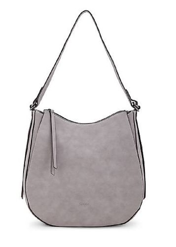 Gabor Hobo Shopper grau