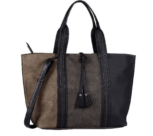 Gabor Antonia Shopper grau