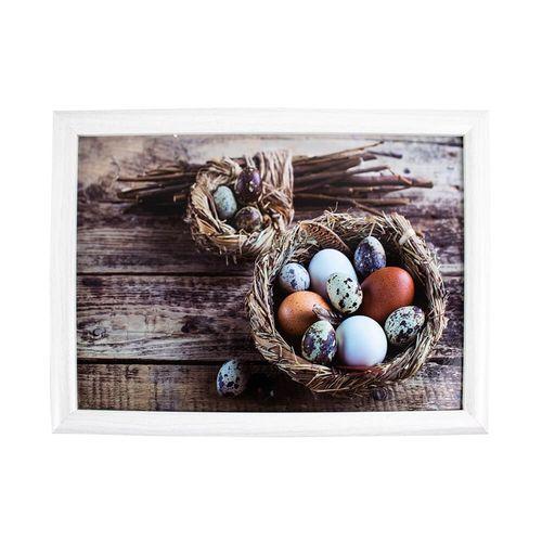 Knietablett Ostern Eier