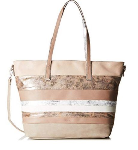 Gabor Shopper Blanco taupe