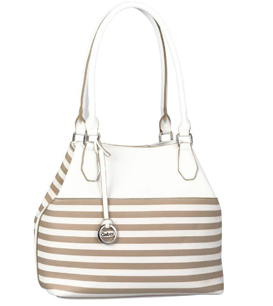 new style bc9c7 f265e Gabor Shopper Marcie taupe