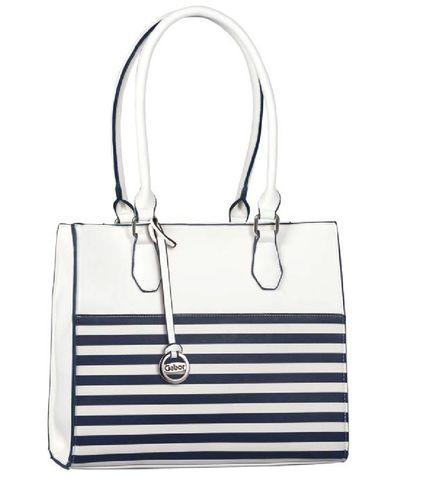 Gabor Shopper Marcie blau