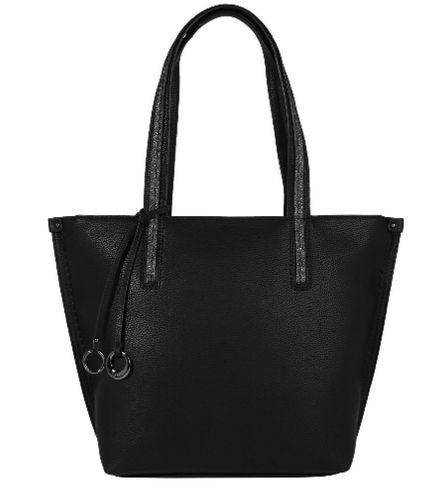 Gabor Shopper Cosima schwarz
