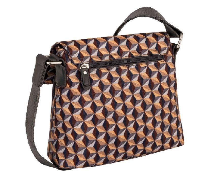 09074ae926439 Handtasche Rina Cube Flapbag kaufen - Dekoik Online Shop