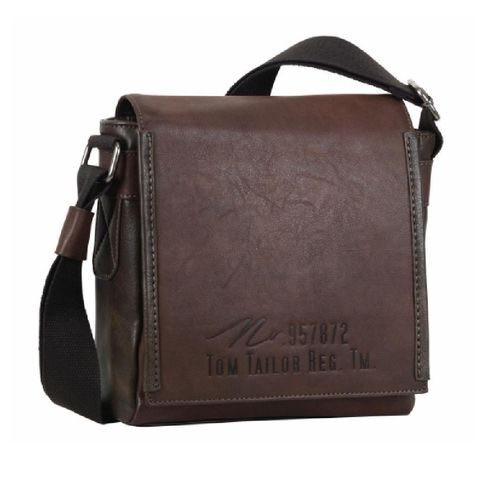 T.T. Cross Bag Kenny braun klein