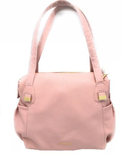 Damen Shopper rose