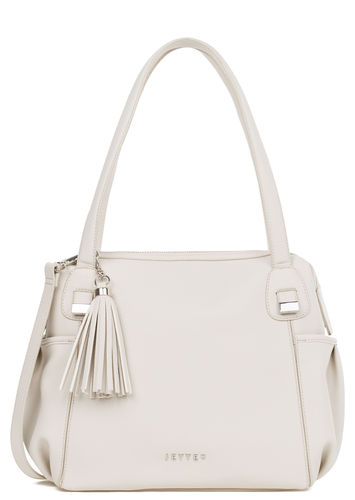 Jette Damen Shopper stone
