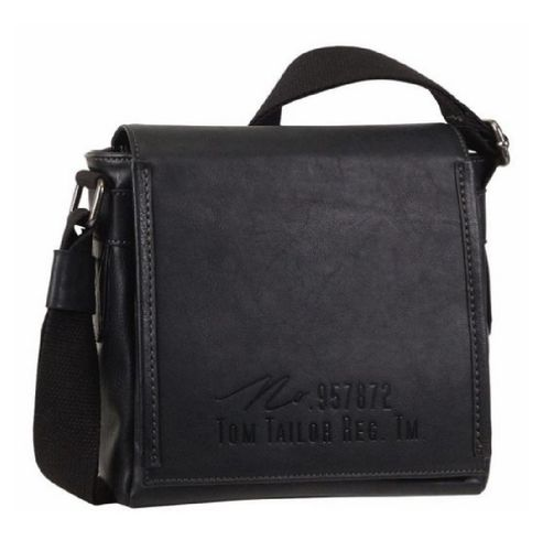 Tom Tailor Cross Bag Kenny schwarz