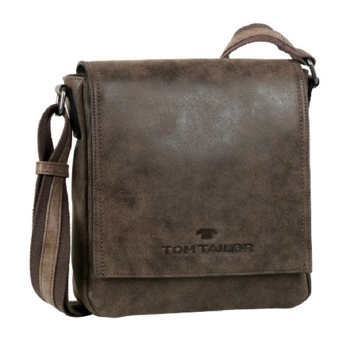 Tom Tailor Cross Bag Nils braun