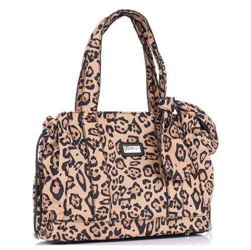 Damen Shopper Lucky Leo