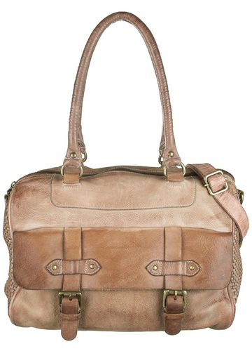 Bull & Hunt Shopper emma braided sand